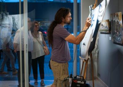 Galería ART POINT 2016